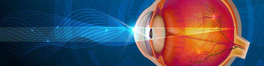 Interactive Eye