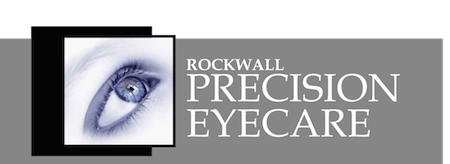 Rockwall Precision Eyecare